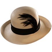 Panama Hat Mediterranean Collection - Minerva