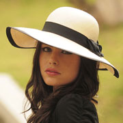Panama Hat Mediterranean Collection - Valetta