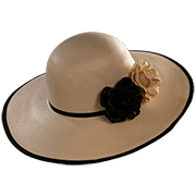 94f8b0366663d Panama Hat Mediterranean Collection - Fiorella