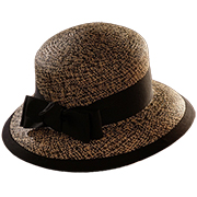 Panama Hat Mediterranean Collection - Phoebe