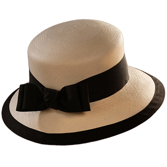 Chapeau Panama Collection Mediterraneenne - Dulce