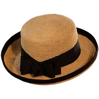 Chapeau Panama Collection Mediterraneenne - Melita