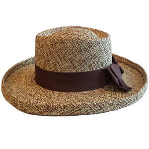 Panama Hat Mediterranean Collection - Niza
