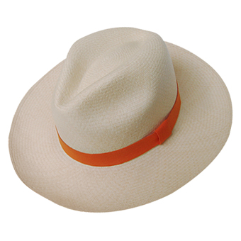 Panama Hat Clay Court