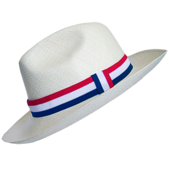 Panama Hat Hard Courts