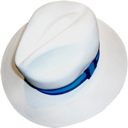 Panama Hat for Kids (Grade 9-10)