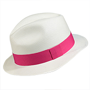 Panama Hat for Girls (Grade 9-10)