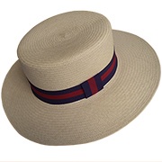 Panama Hat Boater - Scala