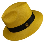 Gamboa Panama  Hat Yellowstone