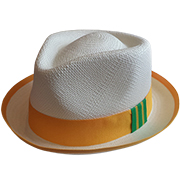 Panama Hat Peru�be