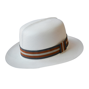 Colonial Panama Hat - Imperial