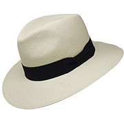 Panama Cuenca Hat - Plantation for Men (Grade 5-6)
