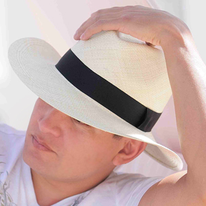 Panama Hat - Plantantion Gamboa Classic