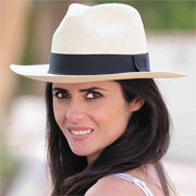 Panama Cuenca Hat - Plantation for Women (Grade 5-6)