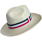 Panama Hat - Mexico