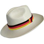 Panama Hat - Germany