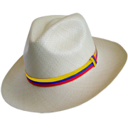 Panama Hat - Colombia