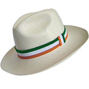 Panama Hat - Ireland