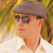 Panama Hat Machu Pichu for Men
