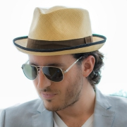 Panama Hat Macei�