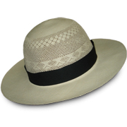 Panama Montecristi Hat - Coconut for Women (Grade 17-18)