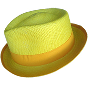 Panama Hat Carnival Collection - Carioca