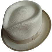 Panama Hat Carnival Collection - Nice