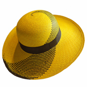 Panama Hat Floppy