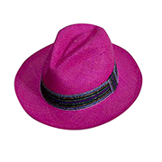 Panama Cuenca Hat - Queen
