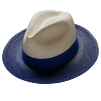 Panama  Hat Methot