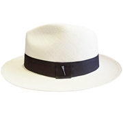 Panama Hat - Rowing