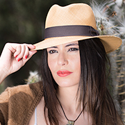 Panama Safari Hat
