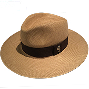 Panama Jungle Hat