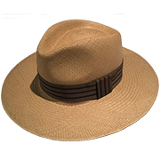 Panama Forest Hat