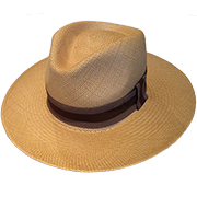 Panama Expedition Hat