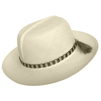 Panama Hat Solow