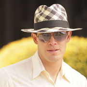 Panama Hat Andes