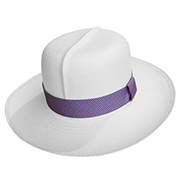 Panama Hat Java