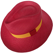 Panama Hot Hat