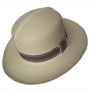 Panama Colorful Hat