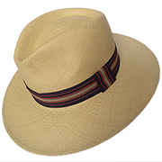 Panama Fred Hat
