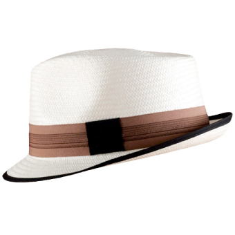 Panama Hat Urban Collection - Rio