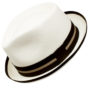 Panama Hat Urban Collection - Athens