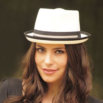 Chapeau Panama Urban Collection - Atenas