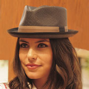 Panama Hat Urban Collection - San Francisco