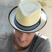 Panama Hat Urban Collection - Madrid