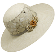 e36c571bcf192 Panama Hat Mediterranean Collection - Málaga