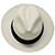 Fedora Panama Montecristi Hat for Women (Grade 7-8)
