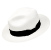 Panama Cuenca Hat - Fedora for Women (Grade 7-8)