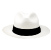 SPECIAL! 2 X Panama Cuenca Hats - Fedora for Women (Grade 7-8)